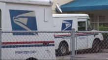 IMAGES: New postal policies that are slowing service may affect 2020 mail-in voting, union leader says