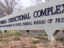 Butner federal prison