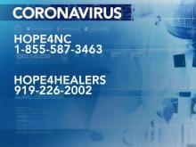 Get help with anxiety during the coronavirus pandemic