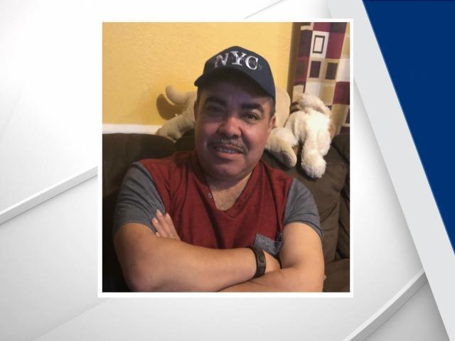 Nardo Bonilla (Robeson County Sheriff's Office photo)