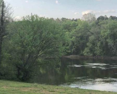 Cape Fear River, Ramsey's Mill and Tavern
