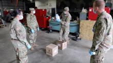 IMAGE: Cooper mobilizes National Guard to boost vaccine rollout