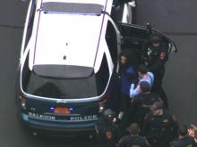 Raleigh police capture shooting suspect