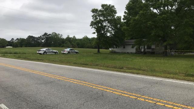 Man shot in Wendell, suspect is arrested
