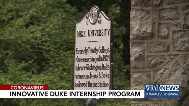 Phoenix project helps Duke University students get tech jobs