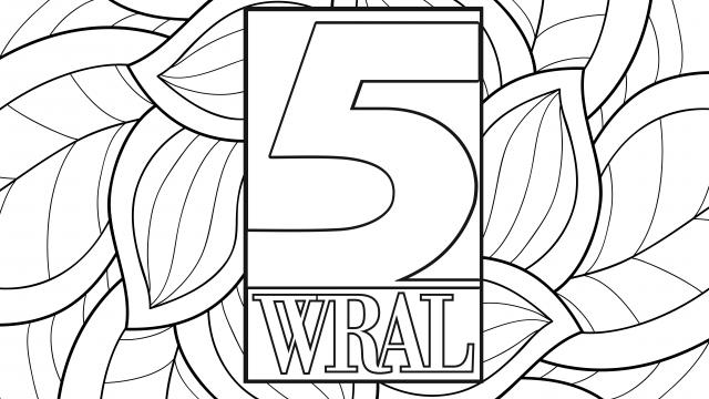 - Bored At Home? Get Creative With These WRAL Coloring Sheets :: WRAL.com