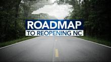 IMAGES: What it means: 3 phases to re-open NC