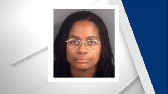 Brenda Joyce Hall, 51 of Godwin, was charged in conspiracy to collect federal student aids using fake fake transcripts.