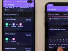 Duke students release COVID-19 tracking app, thousands download
