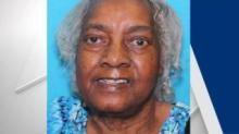 IMAGE: Silver Alert issued for 81-year-old Warren County woman