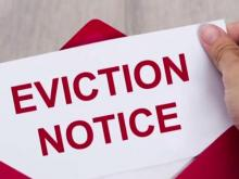 Evictions expected to rise, tenants need to know their rights