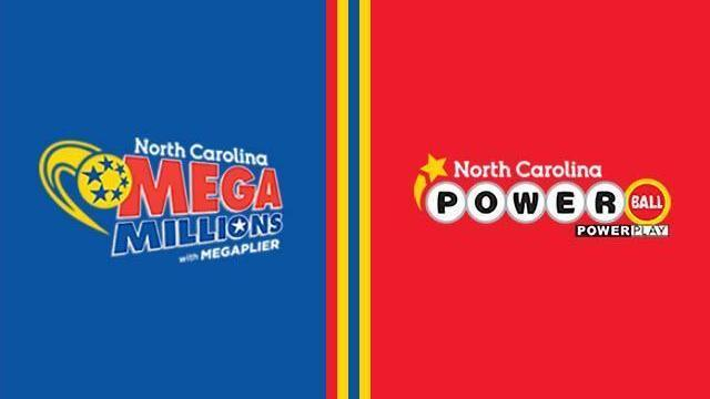 Both Mega Millions And Powerball Drawings Offer Big Weekend Jackpots Wral Com
