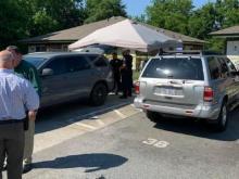 Clayton death investigation