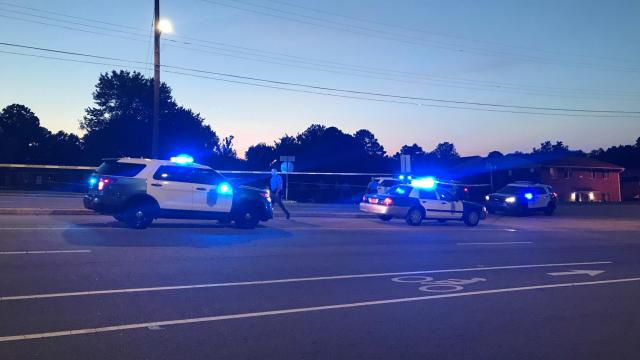 Raleigh shooting investigation