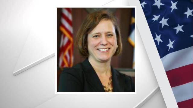 Lorrin Freeman, Wake County District Attorney
