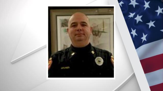 Capt. Jay Bruner, Holly Springs police