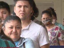 High COVID-19 cases among Hispanic community