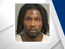 Joshua Jenkins is charged with murder in connection with the death of 17-year-old Jameisha Person.