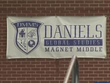 Named after white supremacist, Raleigh middle school considers name change