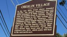 IMAGES: Oberlin Village: A community built by people freed from slavery in Raleigh