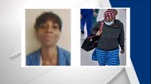 IMAGES: Silver Alert canceled for 40-year-old woman who went missing from Duke Regional Hospital