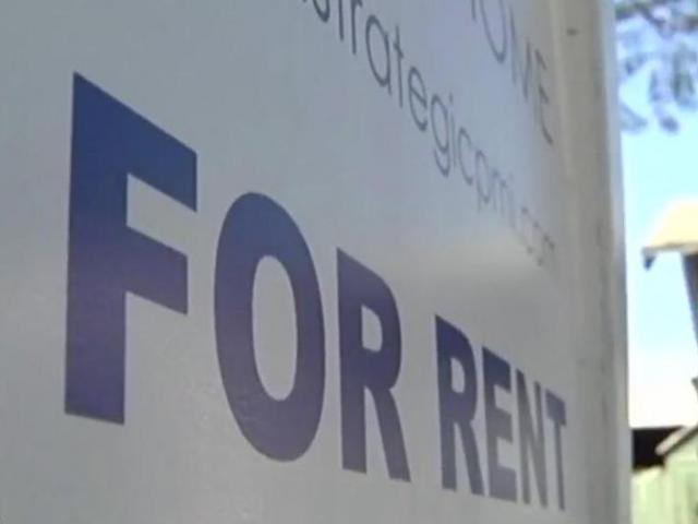 New hotline aims to help those at risk for eviction