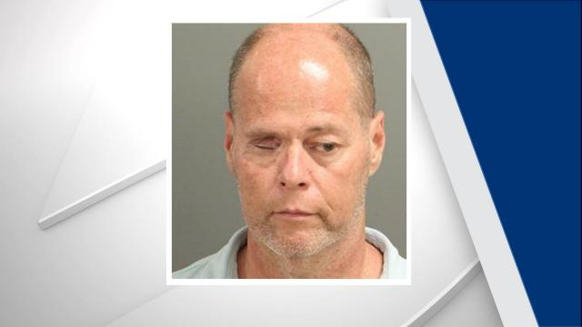 Police arrested and charged Kenneth Dawes, 52, of 341 S. Franklin St., with assault with a deadly weapon.