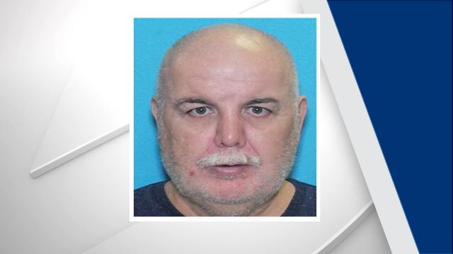 The N.C. Center for Missing Persons has issued a Silver Alert for 56-year-old Jerry Williams.