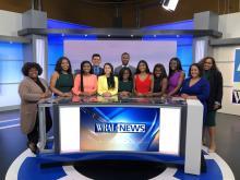 2020 CBC-UNC Diversity Fellowship group photo