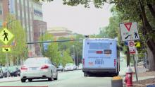 IMAGE: UNC students returning to campus worry about reduced Chapel Hill Transit services