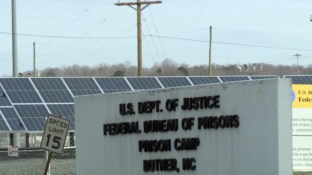 Multiple inmates at FCI Butner have died from COVID-19