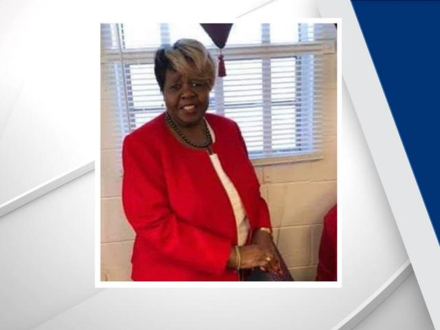 Paulette Thorpe, 74, was shot on the 500 block of Burlington Avenue in Durham at around 11 p.m. on July 4. She was transported to a local hospital and died sometime later, officials said.