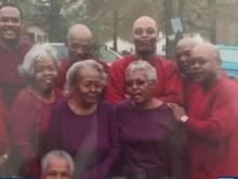A light and a joy: Loved ones share memories of 74-year-old grandmother killed by 'celebratory gunfire'