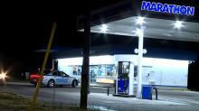 IMAGE: Thieves hit Harnett County gas station, grocery store within 45 minutes