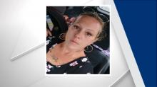 IMAGES: Possible remains of missing Hope Mills woman found, two suspects arrested
