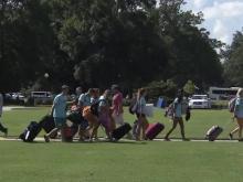 Duke students prepare for move-in day