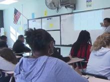 Pediatricians say sending children to school best option during pandemic