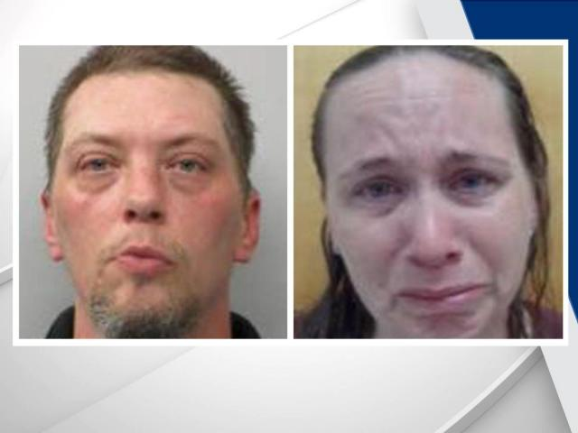 Mother, man charged in Siler City 3-year-old's death