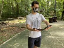 Snake Guru