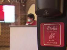 Precaution on campus: NC State implements new safety protocols amid coronavirus outbreak