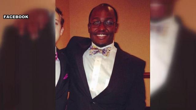 Loved ones, friends say Yameer Greene's laugh and energy were contagious
