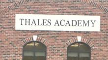 IMAGE: Thales Academy keeps school open, cleans facilities after visiting staff member is COVID-19 positive