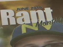 Three best friends create alternative newspaper in Sanford