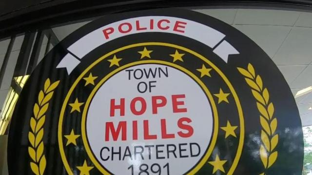 Missing Hope Mills woman could involve foul play