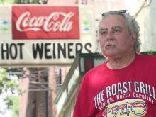 Owner of landmark hot dog business remains hopeful to reopen