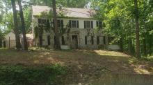 IMAGES: Losing history: Exploring an 80-year-old abandoned historic house before demolition