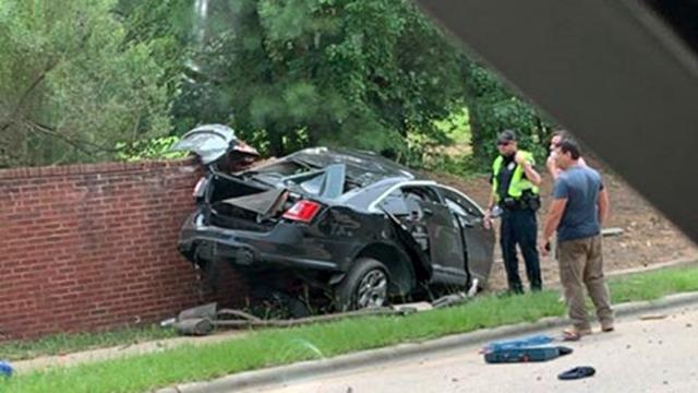 One man was killed in an Aug. 5, 2020, crash on Davis Drive in Cary.