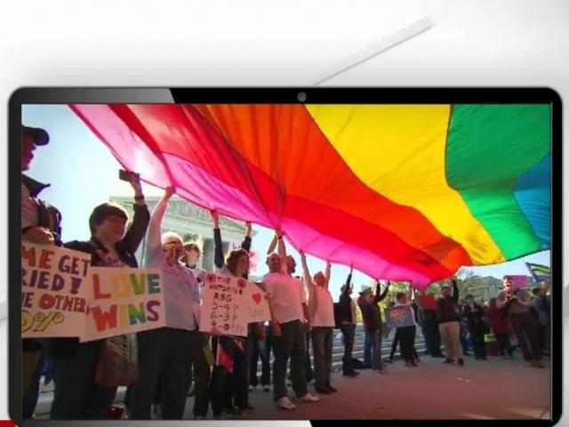 Raleigh Pride goes virtual