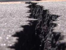 Alleghany County declares State of Emergency after earthquake hits