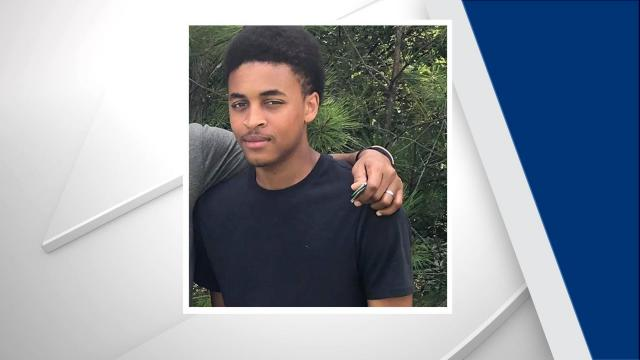 Adonis Whitby, 15,was last seen on Aug. 6, possibly at the Knights Inn located at 100 Graham Street in Selma.